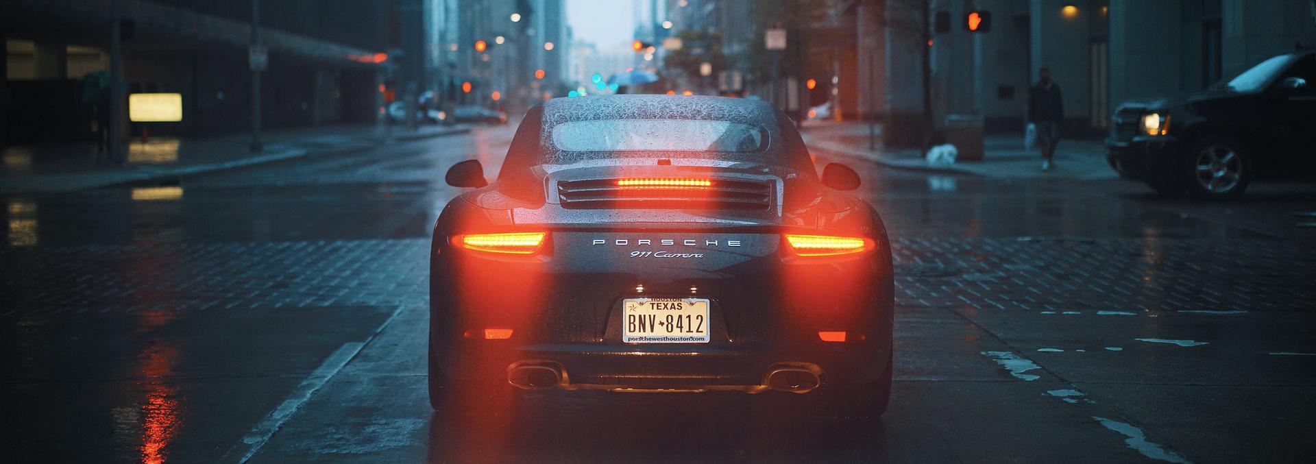 Foto Porsche